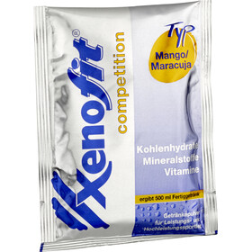 Xenofit Competition Drink 5x42g Mango-Maracuja